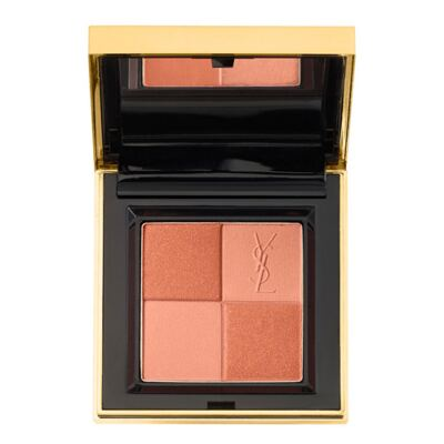Blush Radiance Yves Saint Laurent - Blush - 04
