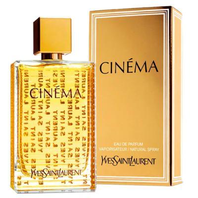 Imagem 1 do produto Cinéma Yves Saint Laurent - Perfume Feminino - Eau de Parfum - 50ml