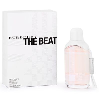 The Beat Burberry - Perfume Feminino - Eau de Toilette - 50ml