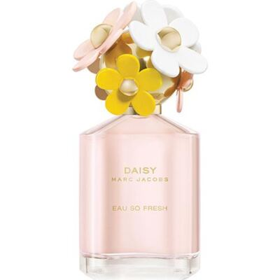 Daisy Eau So Fresh Marc Jacobs - Perfume Feminino - Eau de Toilette - 125ml