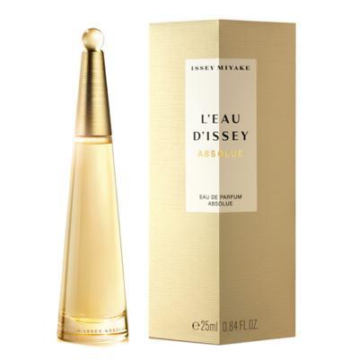 L'eau D'issey Absolue Issey Miyake - Perfume Feminino - Eau de Parfum - 90ml