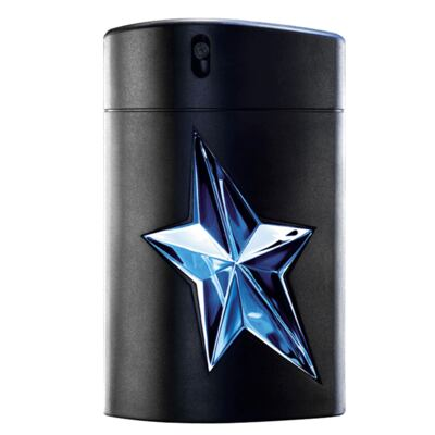 Imagem 1 do produto A Men Rubber Mugler- Refillable - Perfume Masculino - Eau de Toilette - 100ml
