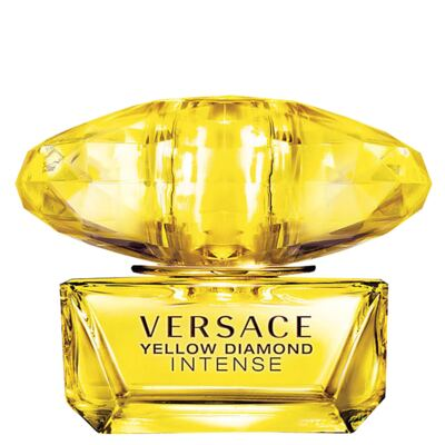 Yellow Diamond Intense Versace - Perfume Feminino - Eau de Parfum - 50ml