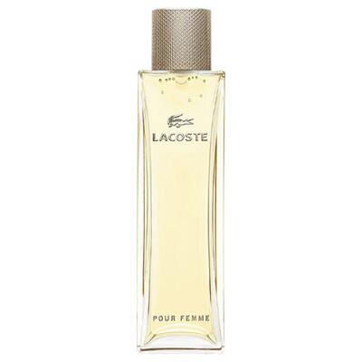 Imagem 1 do produto Lacoste Pour Femme Lacoste - Perfume Feminino - Eau de Toilette - 90ml