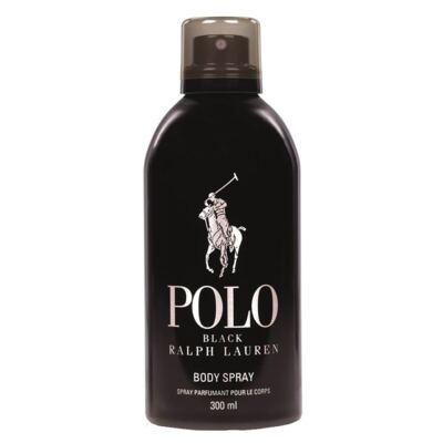 Imagem 1 do produto Polo Black Ralph Lauren - Body Spray - 300ml