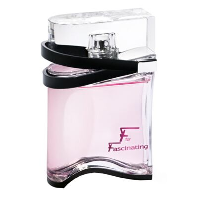 Imagem 1 do produto F Fascinating Night Salvatore Ferragamo - Perfume Feminino - Eau de Parfum - 50ml