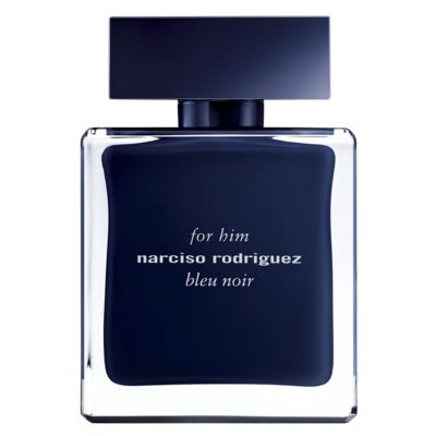 Imagem 1 do produto For Him Bleu Noir Narciso Rodriguez - Perfume Masculino - Eau de Toilette - 100ml