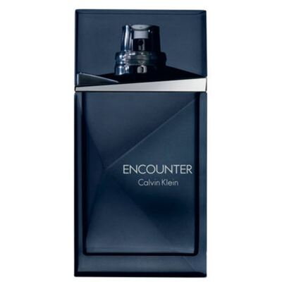 Imagem 1 do produto Encounter For Men Calvin Klein - Perfume Masculino - Eau de Toilette - 50ml
