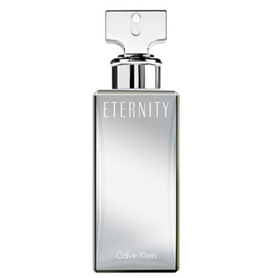 Imagem 1 do produto Eternity 25th Anniversary Edition for Women Calvin Klein - Perfume Feminino - Eau de Parfum - 100ml