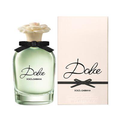 Imagem 1 do produto Dolce Dolce & Gabbana - Perfume Feminino - Eau de Parfum - 75ml