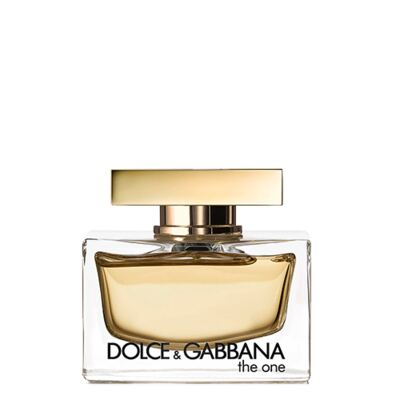 The One Dolce & Gabbana - Perfume Feminino - Eau de Parfum - 50ml