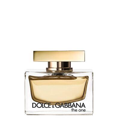 Imagem 1 do produto The One Dolce & Gabbana - Perfume Feminino - Eau de Parfum - 50ml