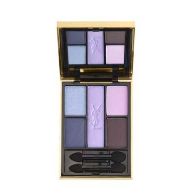 Imagem 1 do produto Ombre 5 Lumière Yves Saint Laurent - Paleta de Sombras - 11 - Bohemian Chic