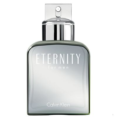 Eternity 25 Anniversary Edition For Men Calvin Klein - Perfume Masculino - Eau de Toilette - 100ml