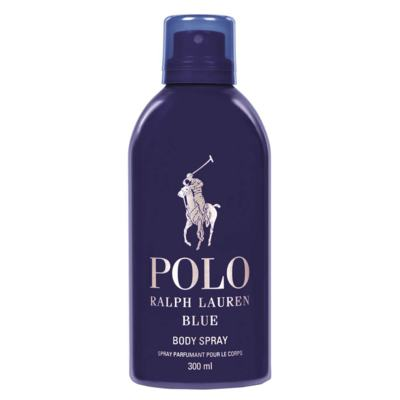 Imagem 1 do produto Polo Blue Ralph Lauren - Body Spray - 300ml
