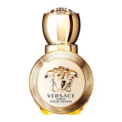 Imagem 1 do produto Versace Eros Pour Femme Versace - Perfume Feminino - Eau de Parfum - 30ml
