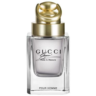 Gucci Made to Measure Gucci - Perfume Masculino - Eau de Toilette - 50ml
