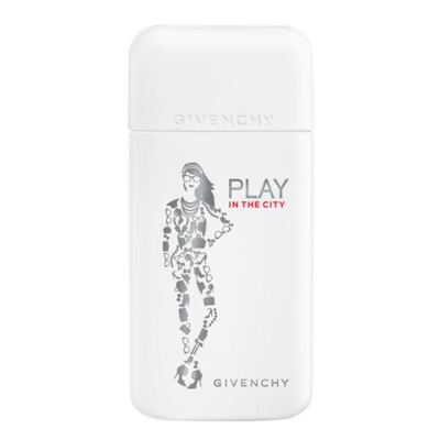 Imagem 1 do produto Play In The City For Her Givenchy - Perfume Feminino - Eau de Parfum - 50ml