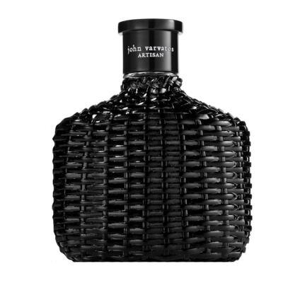 Imagem 1 do produto John Varvatos Artisan Black John Varvatos - Perfume Masculino - Eau de Toilette - 125ml
