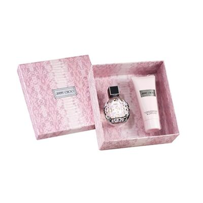 Imagem 1 do produto Jimmy Choo - Feminino - Eau de Toilette - Perfume + Loção Corporal - Kit