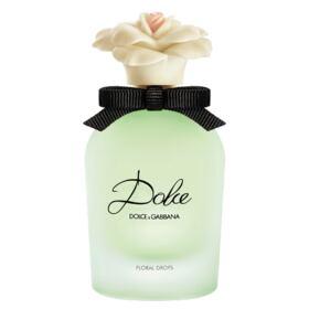Dolce Floral Drops Dolce & Gabbana - Perfume Feminino - Eau de Toilette - 75ml