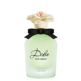 Dolce Floral Drops Dolce & Gabbana - Perfume Feminino - Eau de Toilette - 50ml