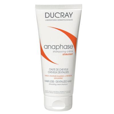Imagem 1 do produto Anaphase Ducray - Shampoo Estimulante - 200ml