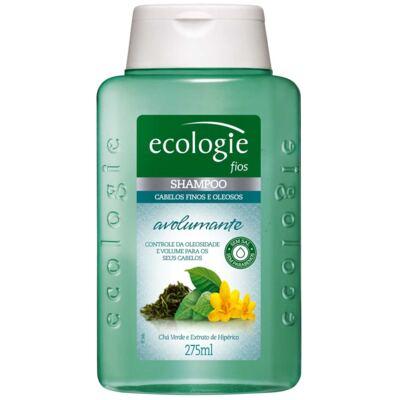 Imagem 2 do produto Shampoo Ecologie Avolumante 275ml