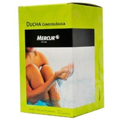 Imagem 2 do produto Ducha Ginecologica Mercur -12
