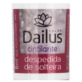 Esmalte Cintilante Dailus - Despedida de Saolteira | 8ml