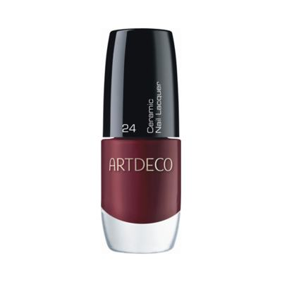 Ceramic Nail Lacquer Artdeco - Esmalte - 16 - Red Stiletto