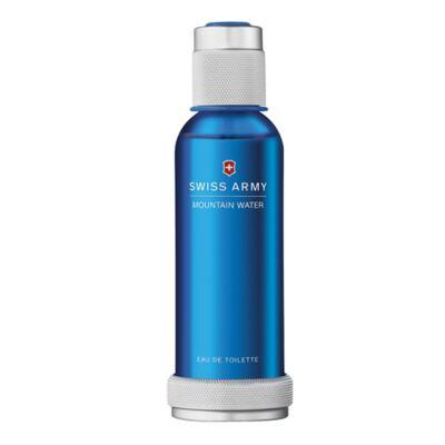 Imagem 1 do produto Mountain Water Victorinox Swiss Army - Perfume Masculino - Eau de Toilette - 100ml