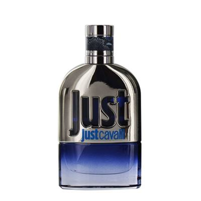 Just Cavalli for Men Eau de Toilette Roberto Cavalli - Perfume Masculino - 50ml