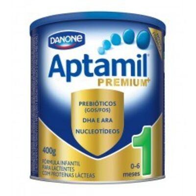 Fórmula Infantil Aptamil 1 400g