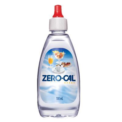 Adoçante Zero-Cal Líquido Ciclamato - 100ml