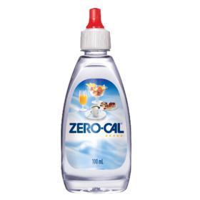 Adoçante Líquido Zero-Cal - 100ml