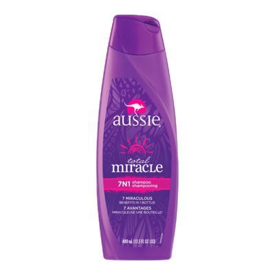 Shampoo Aussie Total Miracle 7 Em 1 360ml