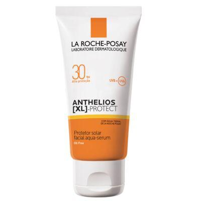 Imagem 3 do produto Kit Protetor Solar La Roche-Posay Anthelios XL FPS 70 120ml + Facial FPS 30 40g