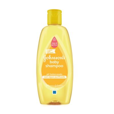 Shampoo Johnson´s Baby 200ml