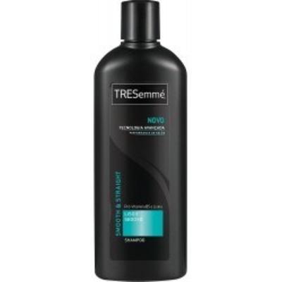Imagem 1 do produto Shampoo Tresemme Liso e Sedoso 400ml