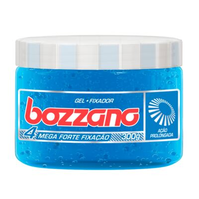 Imagem 1 do produto Gel Fixador Bozzano Ação Prolongada 230g