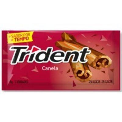 Imagem 1 do produto Trident Canela