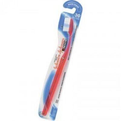 Imagem 1 do produto Escova Dental Johnson´s Professional 30 Macia