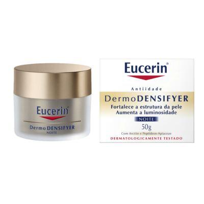 Creme Anti-idade Facial Eucerin Dermodensifyer Noite 50g