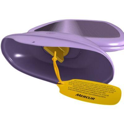 Imagem 3 do produto Bolsa para Água Quente Mercur P 330ml