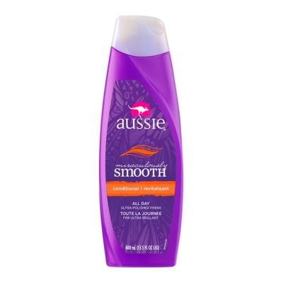 Aussie Smooth Condicionador 400ml