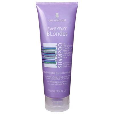 Shampoo Lee Stafford Everyday Blondes 250ml