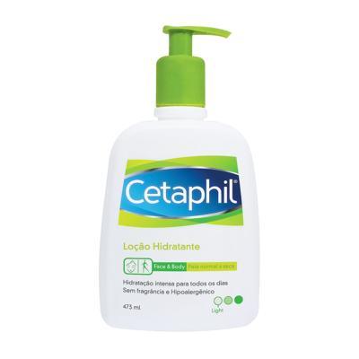Loção Hidratante Cetaphil 473g