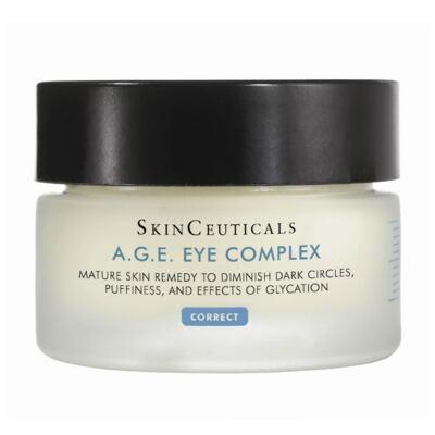 Creme Antienvelhecimento Olhos Skinceuticals AGE Eye Complex 15ml