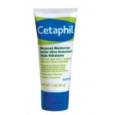 Imagem 1 do produto Advanced Moisturizer Cetaphil 85g